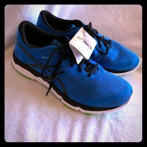 Men's ASICS 33-FA Running Shoes